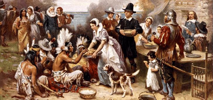 Фото №2 - День благодарения: история помилования индейки