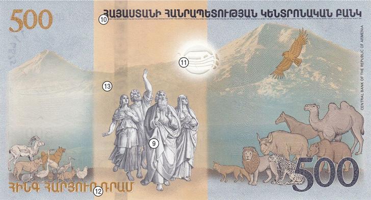 Фото №2 - Круговой обзор: спасение мира, Армения