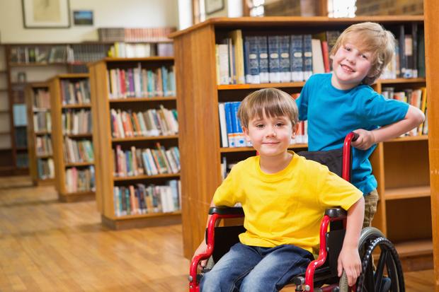 Реабилитация детей с ДЦП и аутизмом: спорт для инвалидов, Лыжи мечты