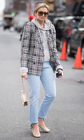 Фото №11 - Привет, жакет: 5 способов носить самую актуальную вещь этого сезона