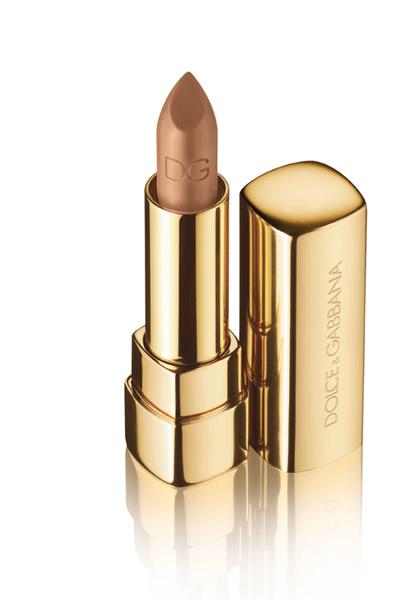 Губная помада Classic Cream Lipstick, Nude, Dolce&Gabbana