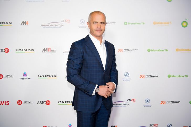 Фото №2 - Объявлены победители крупнейшего в Европе народного голосования в премии «Автомобиль года в России — 2020»
