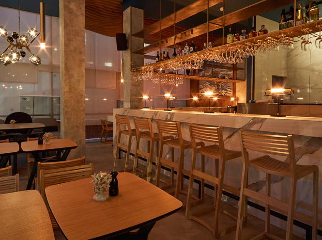 Фото №6 - Где в Москве: 7 новых «вкусных» ресторанов и кафе столицы