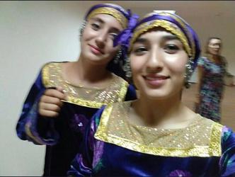 Фото №16 - «Мужа мне разрешено выбрать себе самой»: как 18-летняя лачка чтит традиции Дагестана, но не позволяет ущемлять свои права