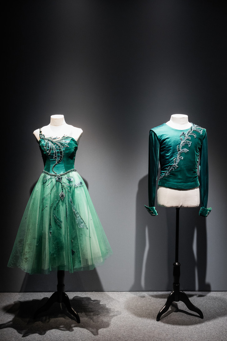 Фото №14 - En Coulisses: проект Van Cleef & Arpels, посвященный балету