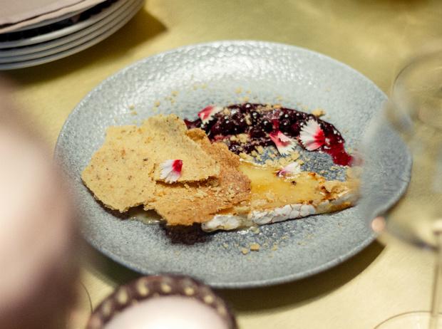 Фото №2 - Дух Франции: что приготовить из бри,камамбераи голубого сыра