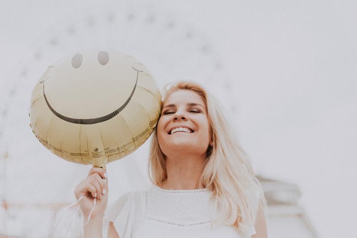 какие привычки помогут стать счастливым