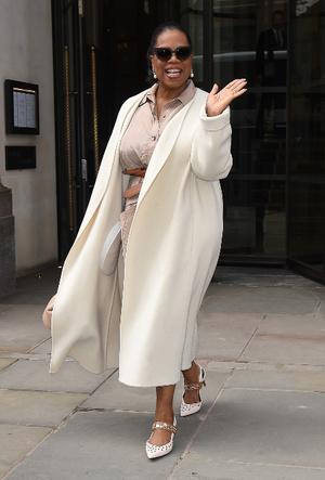 Фото №7 - Мода без возраста: самые стильные звезды старше 60 лет