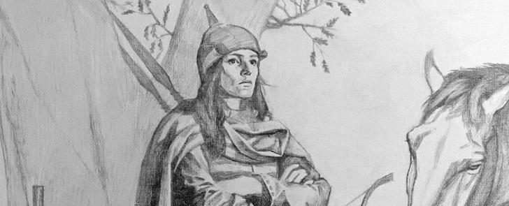 Фото №1 - Найдено подтверждение существования женщин-викингов