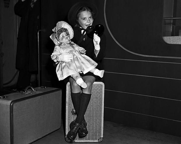 Фото №2 - Русская эмигрантка, покорившая Голливуд: трагическая жизнь и загадочная смерть Натали Вуд