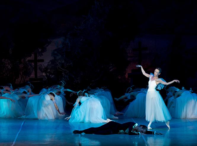 Фото №4 - В Кремле покажут балеты о любви