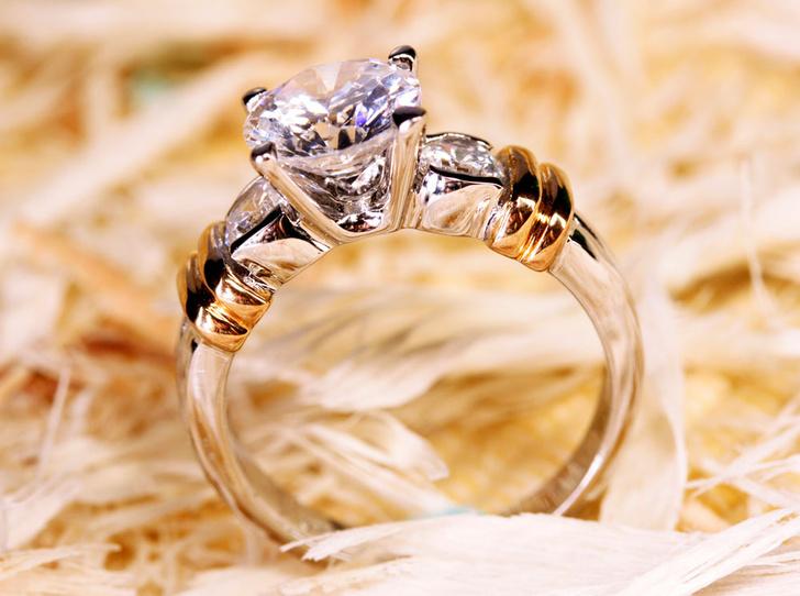 Фото №4 - 5 мифов о кольцах с бриллиантами