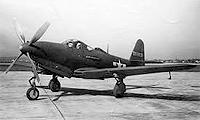 Фото №93 - Сравнение скоростей всех серийных истребителей Второй Мировой войны
