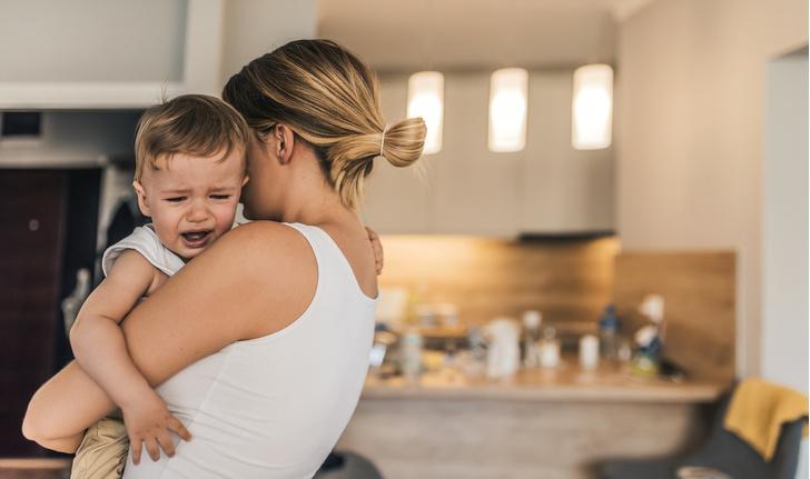 Фото №3 - 7 детских привычек, которые бесят родителей