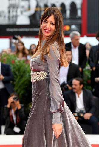Фото №11 - Модная Венеция-2018: лучшие образы пятого дня кинофестиваля