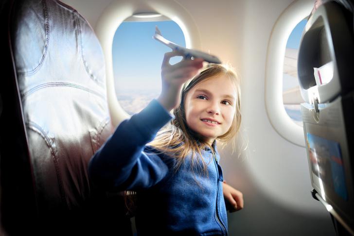 Фото №2 - 10 вещей, которые, оказывается, можно попросить в самолете