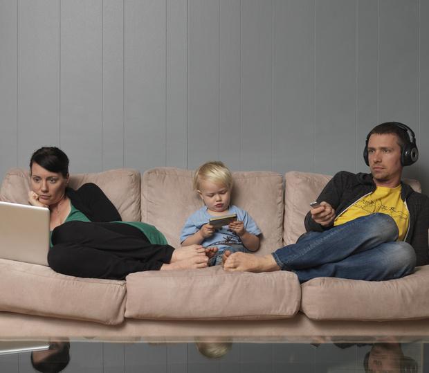 Фото №3 - Почему малыш не говорит: 6 ошибок родителей, которые мешают ребенку