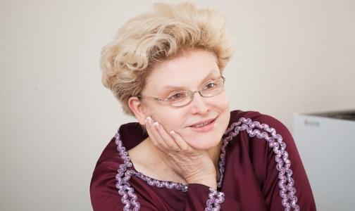 Фото №1 - Елена Малышева рассказала, как природа «избавляется» от женщин старше 50