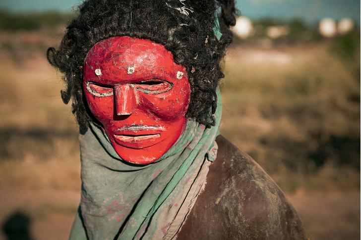 Фото №1 - Пляски забытых предков