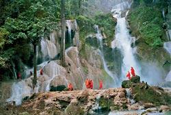 Фото №4 - Матерь вод: вверх к Тибету