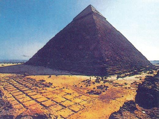 Фото №2 - Курорт с видом на море, пирамиды и древние Фивы