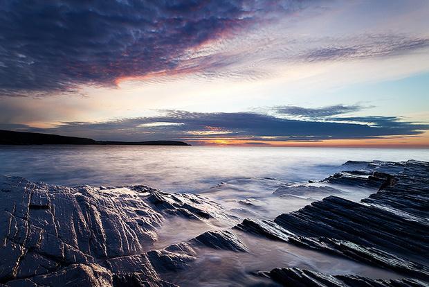 Кельтское море.