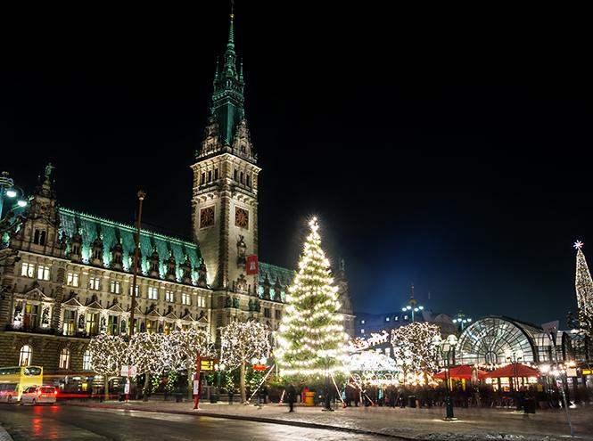 Фото №3 - Праздник к нам приходит: 12 лучших европейских рождественских ярмарок