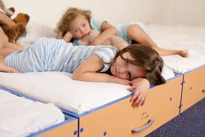 Фото №4 - Правила общежития: одна комната на двоих детей