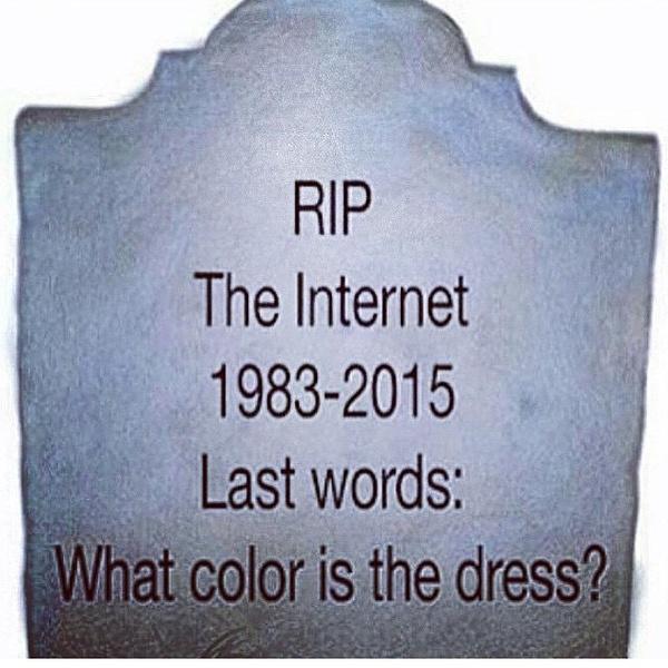 Фото №5 - Как одно платье свело интернет с ума?
