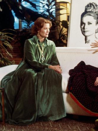 Фото №38 - Княгиня, актриса, дива: образы Грейс Келли, которые вошли в историю