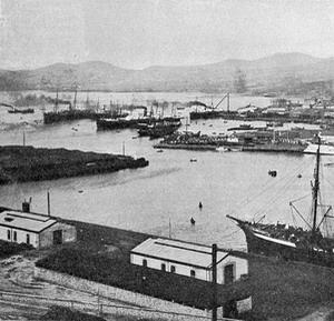 Фото №1 - В Порт-Артуре восстановят русский мемориал