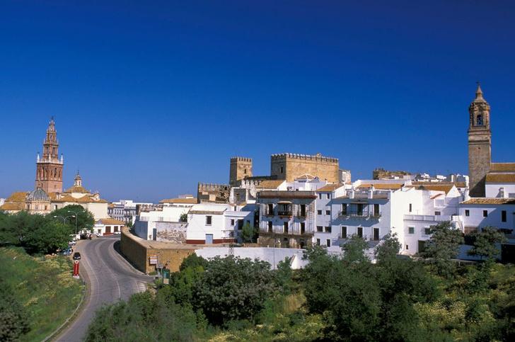 Фото №33 - Пламенное сердце Испании: гид по Андалусии. Часть 2