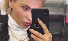 Новый цвет волос Анны Шульгиной вызвал споры в сети