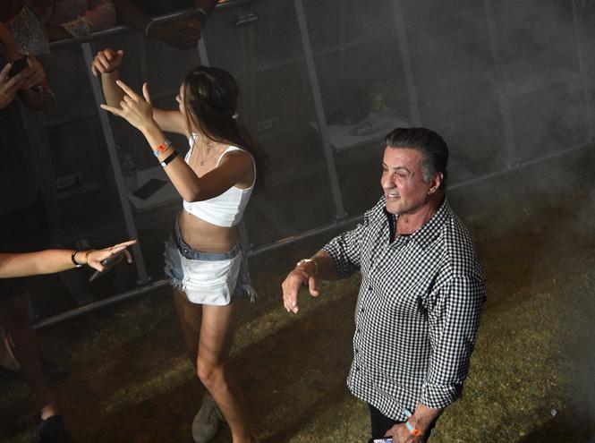 Фото №31 - Coachella: абсолютно все, что нужно знать о самом модном фестивале года