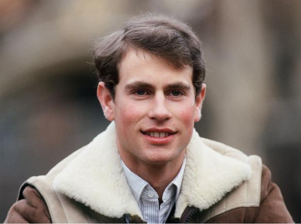 Фото №4 - Обделенный принц: почему младшему сыну Королевы не достался титул герцога