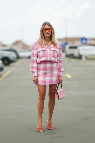 Фото №12 - Как выбрать идеальную юбку по типу фигуры
