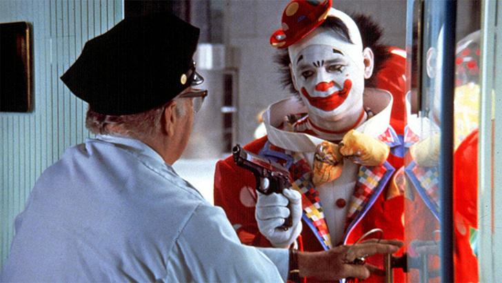 Фото №4 - 7 самых обязательных фильмов с Биллом Мюрреем, не считая «Дня сурка»