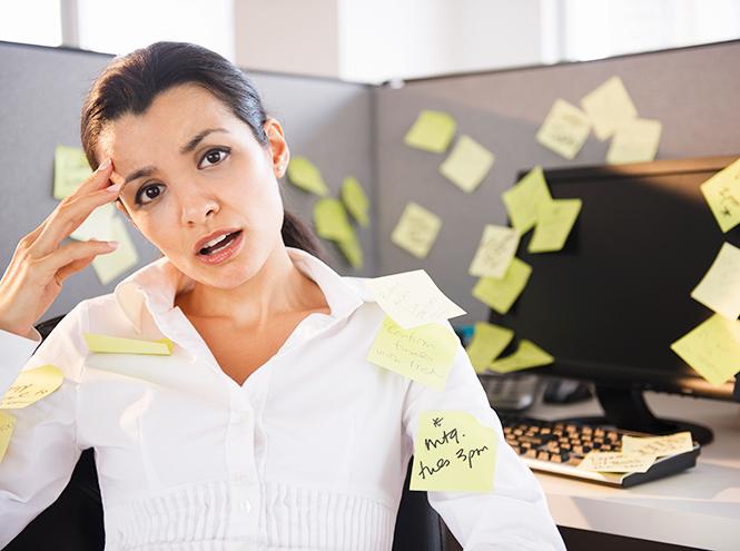 Фото №3 - Как составление списка задач прокачивает ваш мозг (даже если вы не выполняете сами задачи)