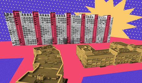 Продать нельзя остаться: жилой массив «Березовое» в собственном котле