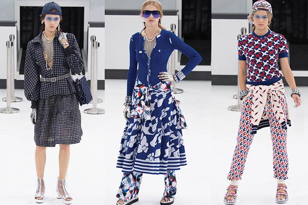 Фото №5 - Лучшие показы Недели моды в Париже