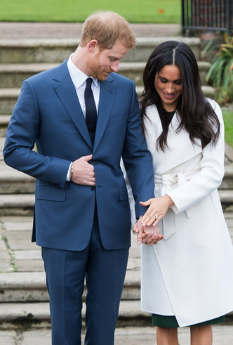 Фото №9 - Эффект Меган Маркл: какие модные бренды прославила супруга принца Гарри
