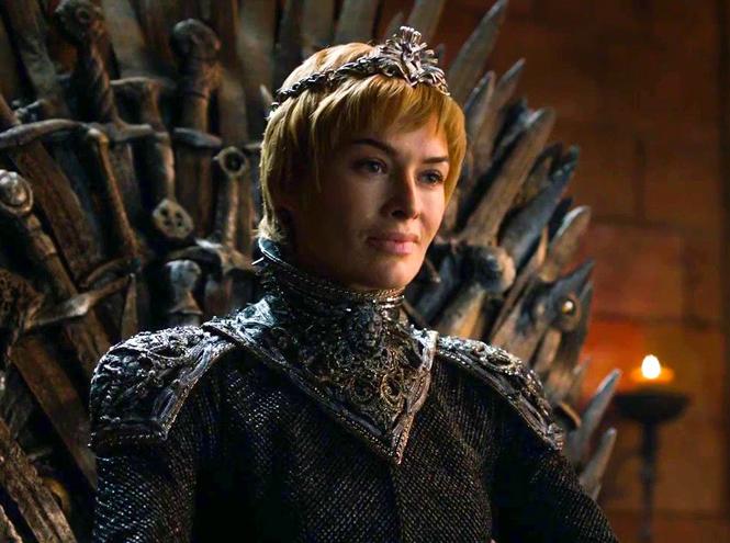 Фото №2 - Три знаковых женских украшения из сериала «Игра престолов»