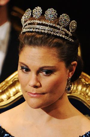 Фото №50 - От бижутерии до бриллиантов: тиары шведской королевской семьи