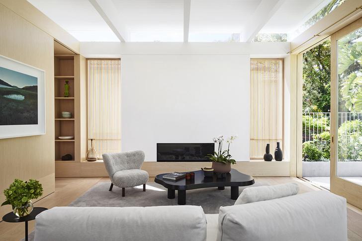 Фото №7 - Светлый дом с панорамными окнами на побережье Австралии