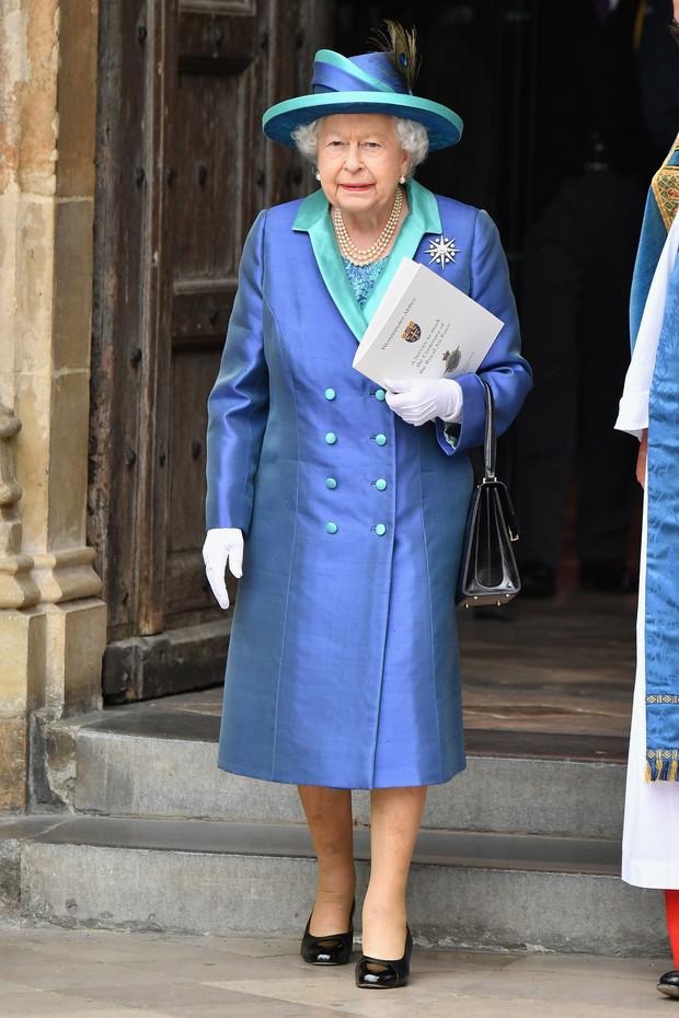 Фото №18 - Королевский бутерброд, и что еще стоит знать о Елизавете II