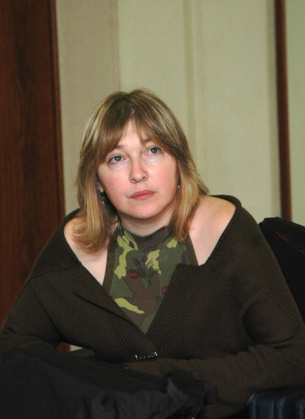 Екатерина Семенова фото