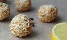 Постные сладости: от конфет до кексов