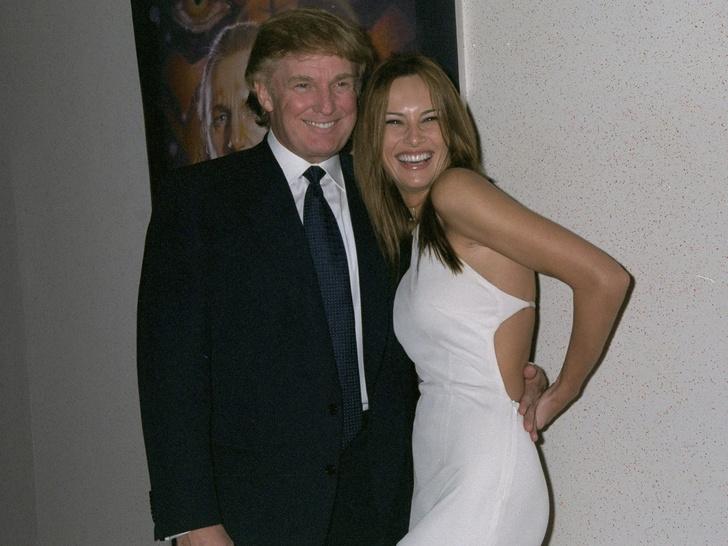 Фото №7 - Любви покорны: знаменитые политики и их супруги с большой разницей в возрасте