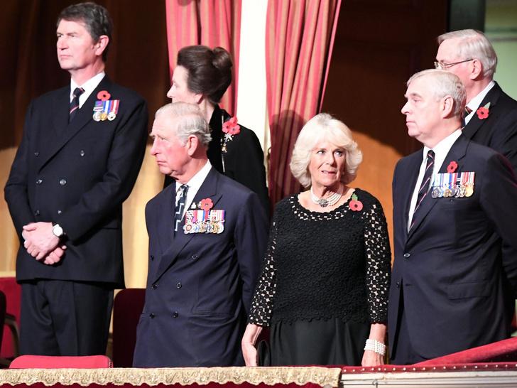 Фото №4 - Выстраданное счастье: что общего между браками принца Чарльза и принцессы Анны