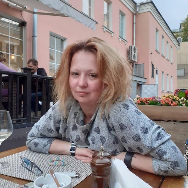Фото №2 - Внучке Гурченко вывихнули челюсть в ночном клубе